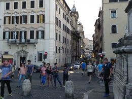 Streets of Rome via Segway tour , kath4cubs - September 2015