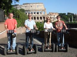 Best tour that we took while in Rome!, Veronica S - May 2010