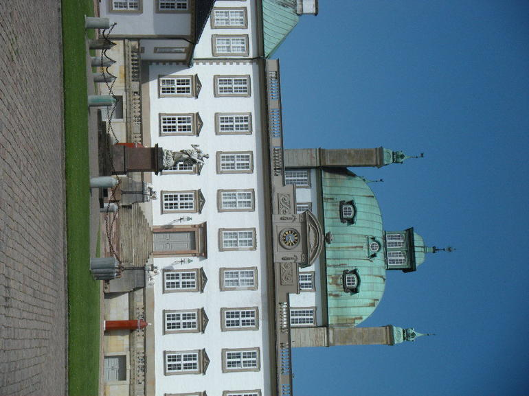 Summer Palace - Copenhagen