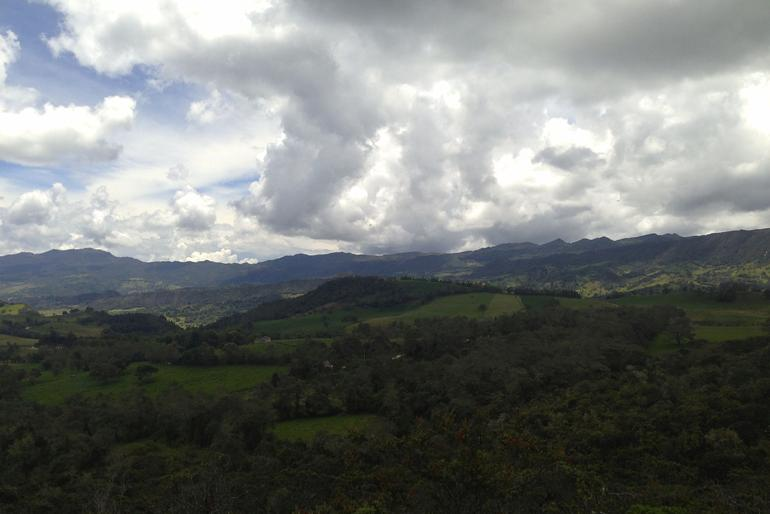 Zipaquira Salt Cathedral and Guatavita Lagoon Daytrip from Bogota photo 13