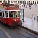 Recorrido en autobús turístico con paradas libres por la ciudad de Lisboa, Lisboa, PORTUGAL