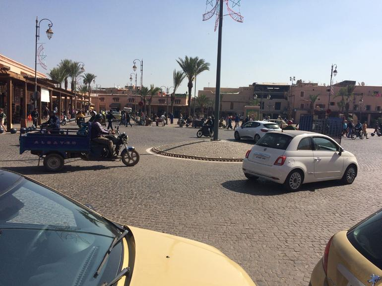 Full Immersion in Marrakech Day Tour with Lunch photo 37