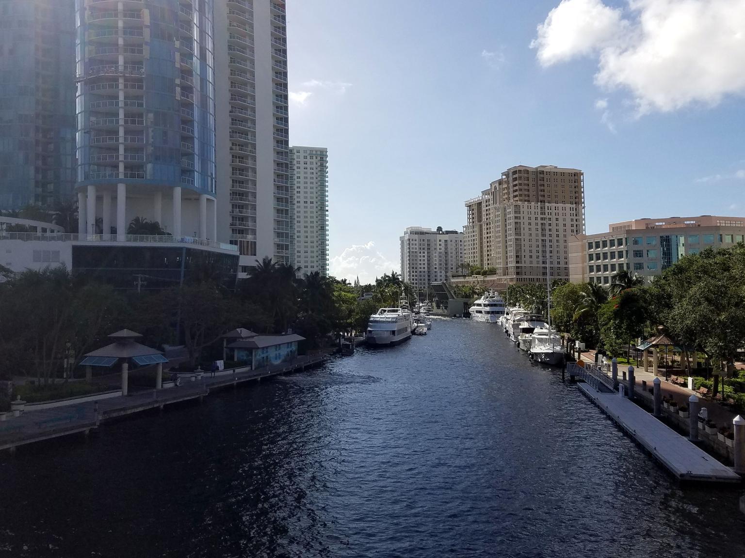 - Fort Lauderdale, FL, ESTADOS UNIDOS