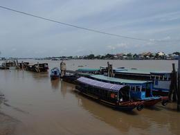 Mekong River , Bevan M - September 2017