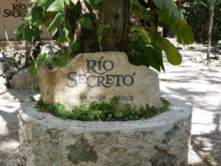 Rio Secreto Underground River Tour with Crystal Caves photo 3