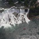Recorrido en helicóptero por las cataratas del Niágara, Cataratas del Niagara, CANADA