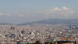 Barcelona. De todas las ciudades que conozco en Europa, es mi favorita , aesanchez - April 2013