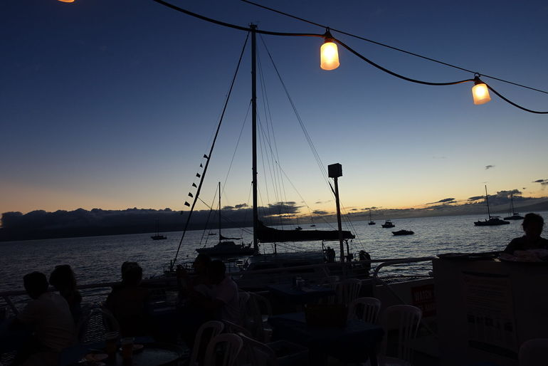 Maui Sunset Dinner and Dance Cruise from Lahaina Harbor photo 13
