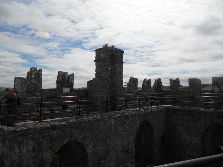 Blarney Castle - Dublin