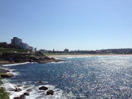 Bondi Beach , Areeya - April 2016