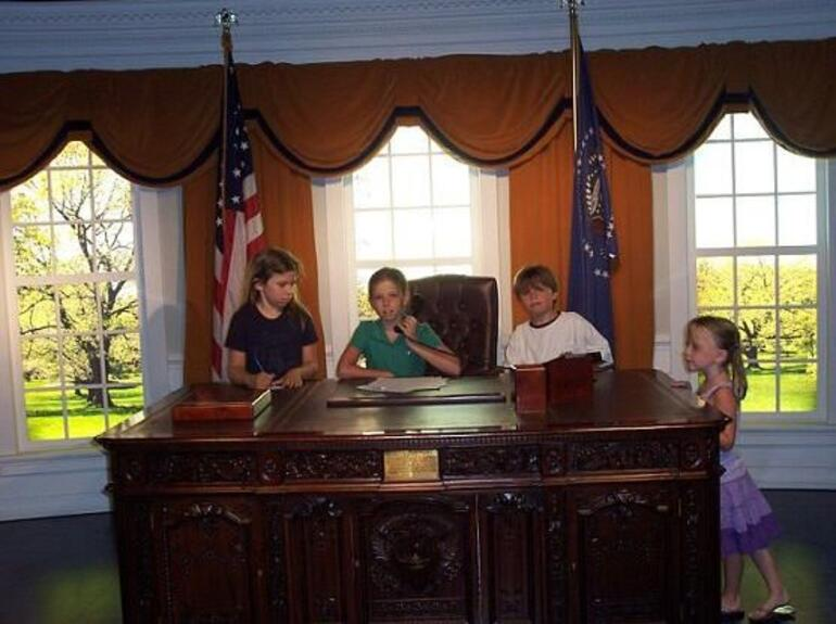 Chiefs of State - Washington DC