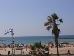Dead Sea, Jerusalem - August 2010