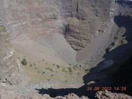 Mt Vesuvius , Sarah J - September 2012