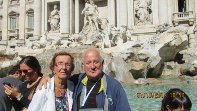 Font�nen - Rome
