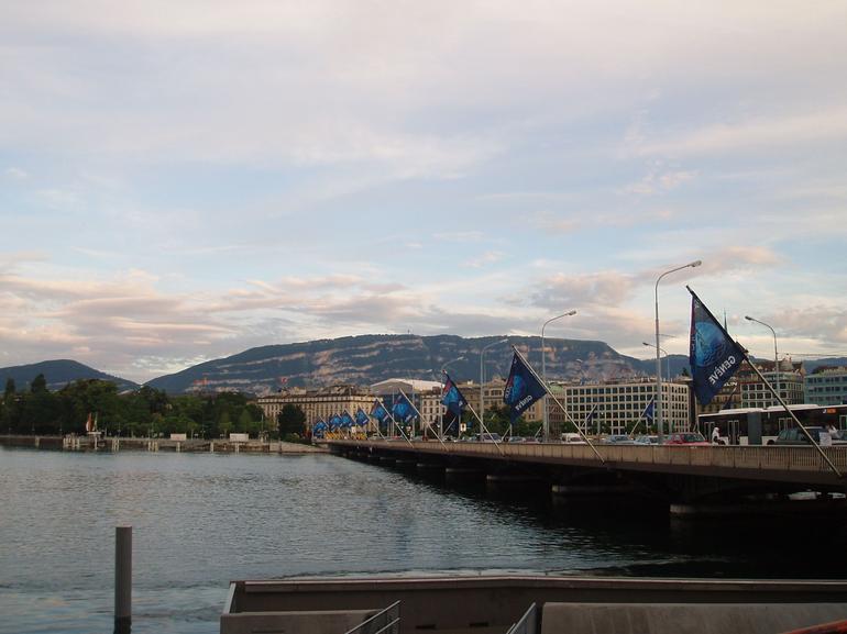 Geneva Lake - Geneva