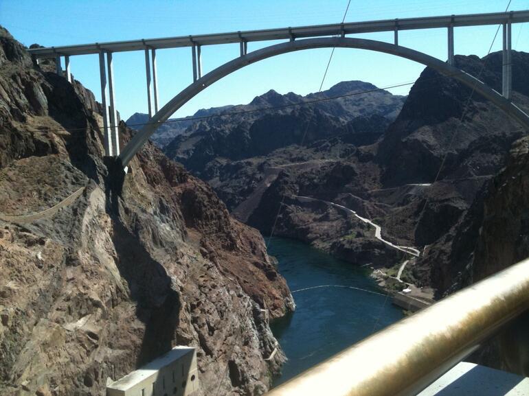 Hoover Dam 4 - Las Vegas