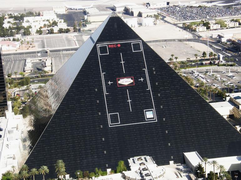 This Ain't Egypt - Las Vegas