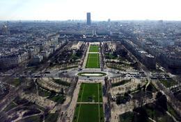 Op de Eiffeltoren , Martin v - March 2014