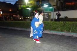 maito geisha , Vega R - November 2016