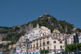 A view from Amalfi , retiredone2007 - September 2016