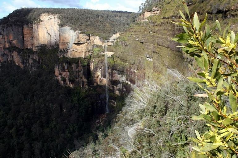 Bridal Veil Falls - Sydney