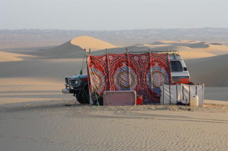 desert-08 - Cairo