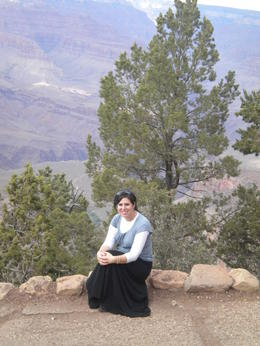 stunning views , sara H - July 2012