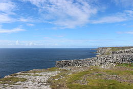 Looking west at Dun Aonghasa, Aran Islands , Dennis S - September 2015