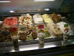 Gelato in Venice by Joseph Hunkins via Flickr ~ used under CC-BY license - May 2011