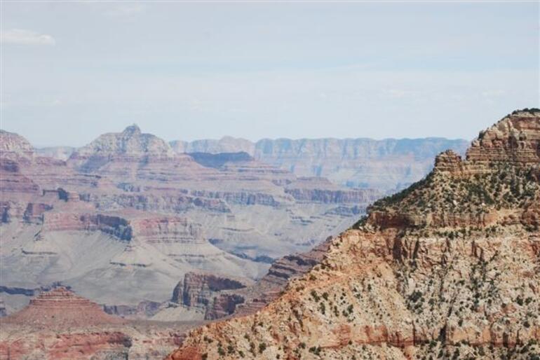Grand Canyon South Rim - Las Vegas