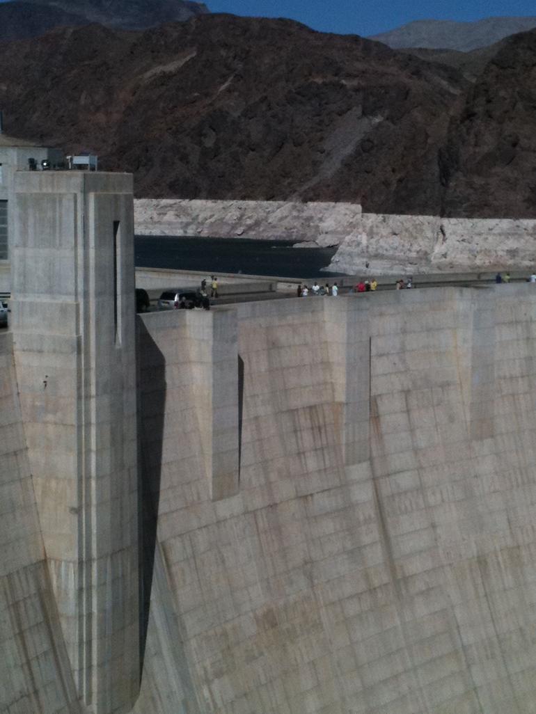Hoover Dam 2 - Las Vegas