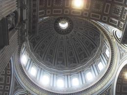 INtérieur de la basilique , Robert D - November 2013