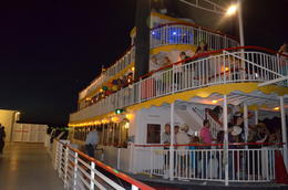 Lake Mead Dinner Cruise, World Traveler - September 2012