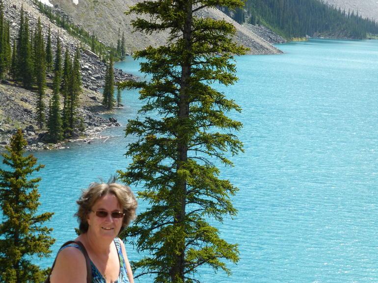 Moraine Lake 02/06/13 - Banff
