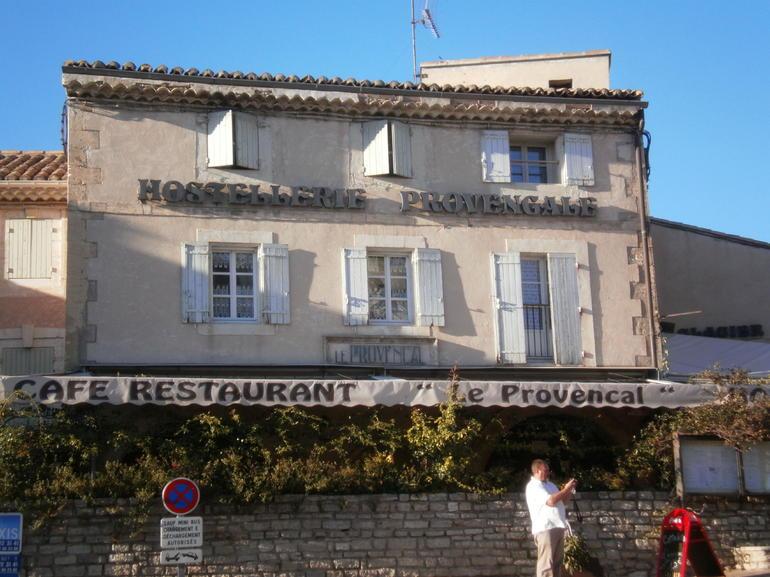 PA120263 - Avignon