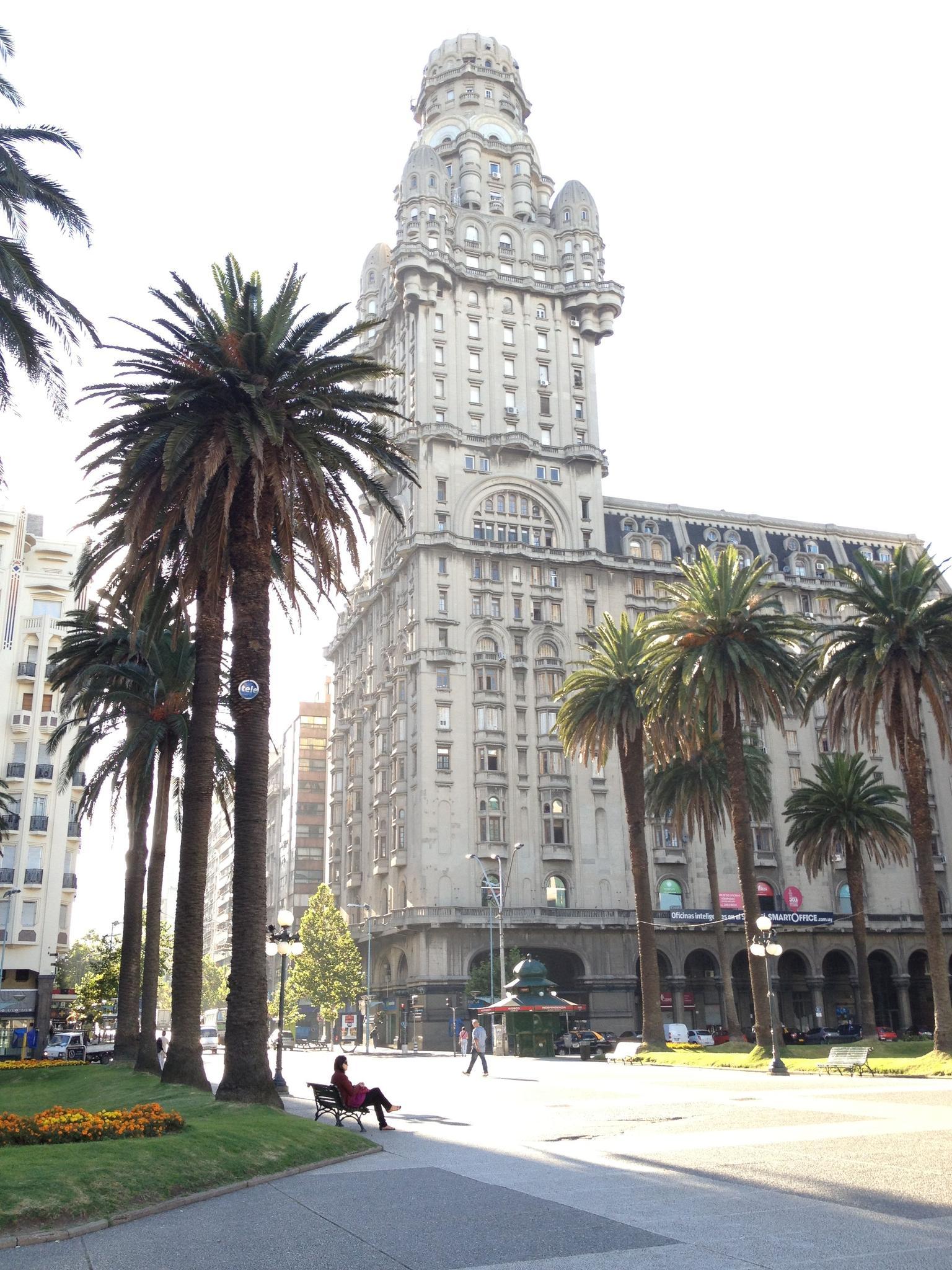 MÁS FOTOS, Best Private Montevideo Shore Excursion: City Tour. Optional WineTasting Tour.