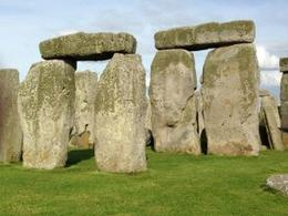 Stonehenge photo , James N - June 2014