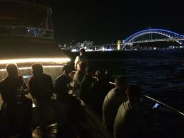 View from our cruise - May 2014
