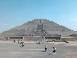 Sun Pyramid , unni - February 2017