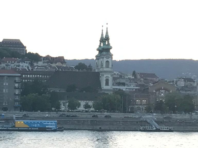 Budapest Evening Walking Tour with optional Danube River Cruise photo 21