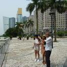 Recorrido turístico de un día por Macao con salida desde Hong Kong y almuerzo, Hong Kong, CHINA