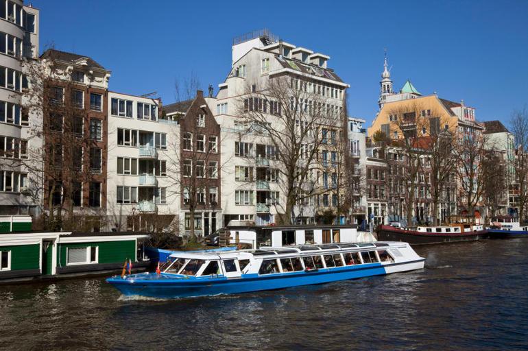 Amsterdam Canal Cruise - Amsterdam