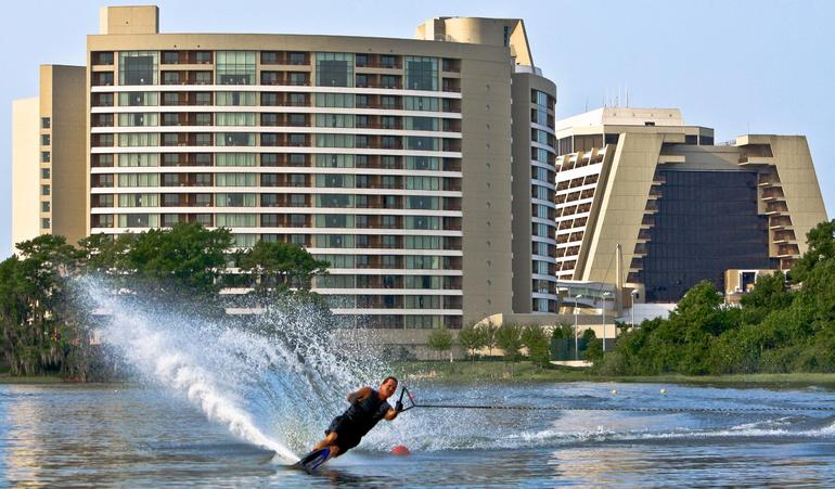 Boat rental - Orlando