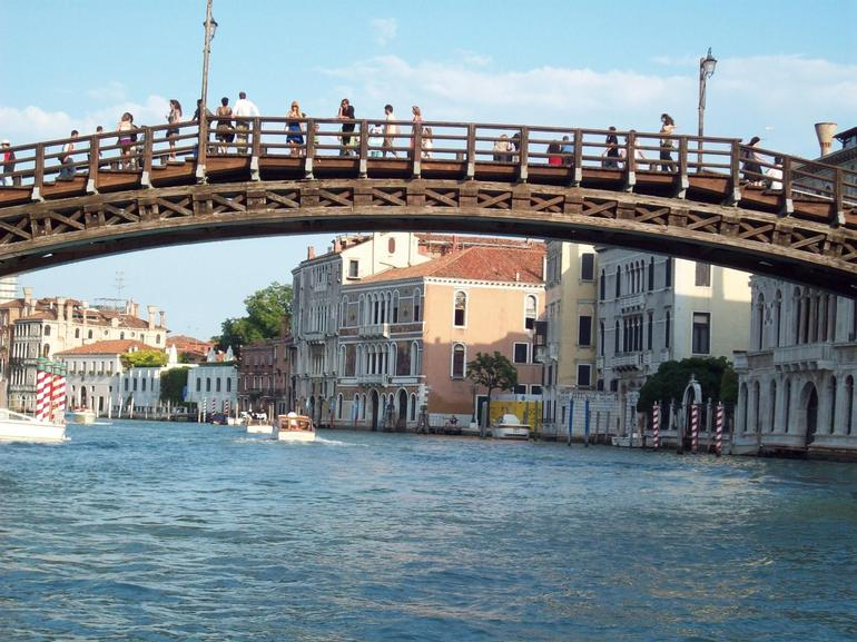 Boat tour of Venice - Venice