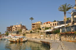 Byblos sea side , mehmetalty - February 2014