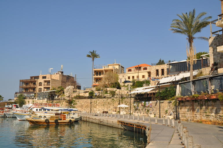 Byblos - Beirut
