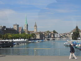 Beautiful Zurich , Subbaiah K - October 2012