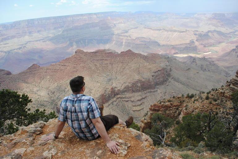 grand canyon stop - Phoenix