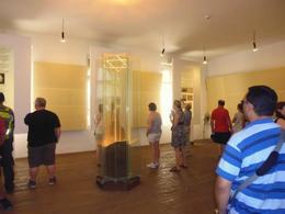 Het museum in het grote ford , Marleen C - June 2014