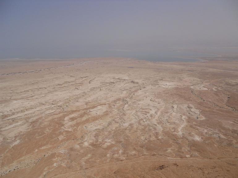 Jericho Half Day Tour - Tel Aviv